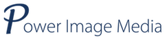 Power Image Media Logo